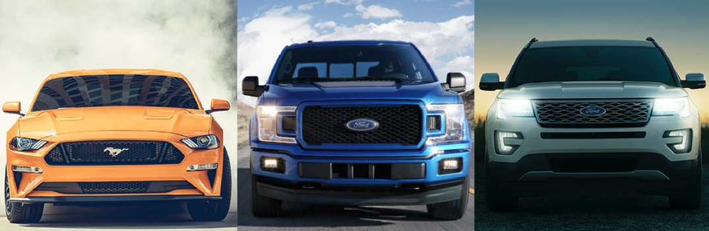 Ford Certified Repair Program | yachautobody