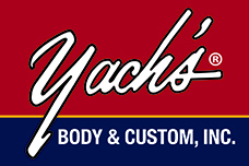 yachautobody Logo