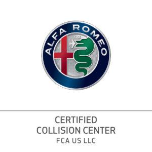 Alfa Romeo Certified