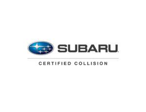 Subaru body shop